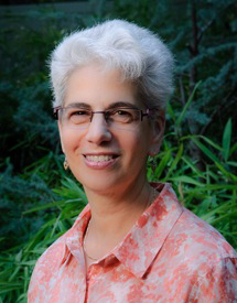 Ricki Geiger Chapel Hill NC Psychotherapist